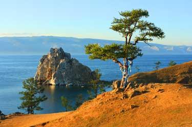 Baikalsee Reisen