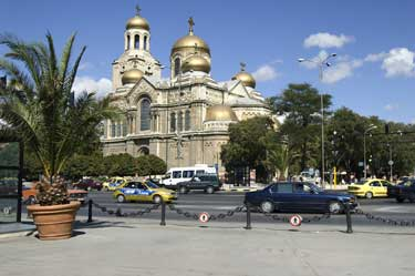 Bulgarien Reisen