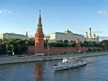 Flusskreuzfahrt Russland - jetzt buchen beim Experten Paradeast.com
