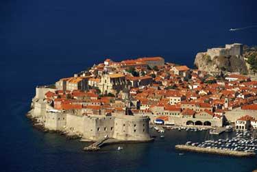 Valamar Tirena, Dubrovnik