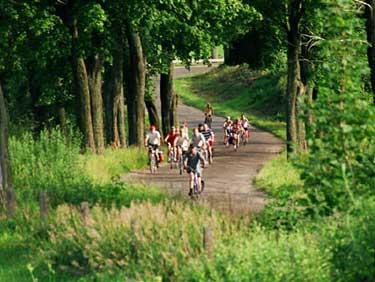 Radreisen Polen - jetzt buchen beim Experten Paradeast.com