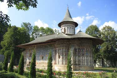 Geheimnisvolles Moldawien
