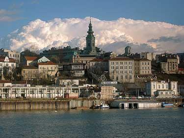 Serbien - Srbija: Nis, Studenica, Kragujevac, Belgrad, Sremska Mitrovica, Fruska Gora, Sremski Karlovci, Novi Sad