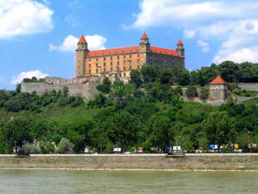 Slowakei Reisen