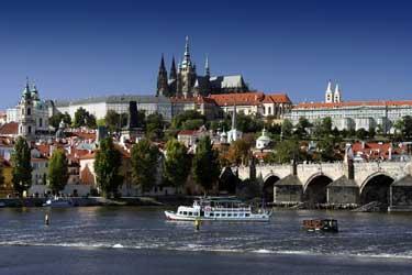Tschechien Reisen