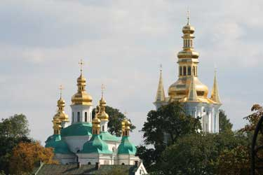 Ukraine Reisen