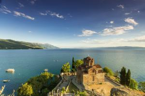 Albanien & Nordmazedonien: Höhepunkte