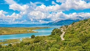 Albanien: Impressionen