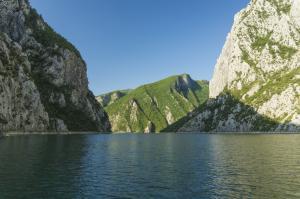 Albaniens Natur- und Kulturschätze ausführlich