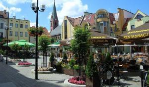 Allenstein, Ermland und Masuren
