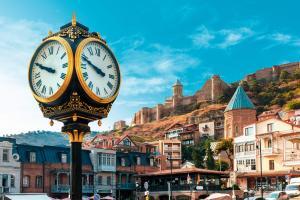 Armenien, Georgien & Aserbaidschan: Entspannt erleben
