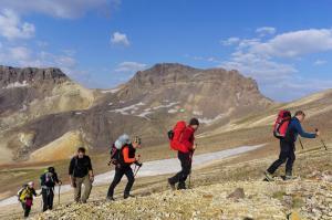 Armenien - Auf zu den Gipfeln im Land der Aprikosen