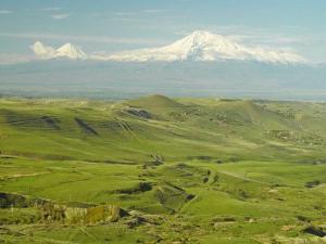 Armenien - Trekking im Land aus Stein