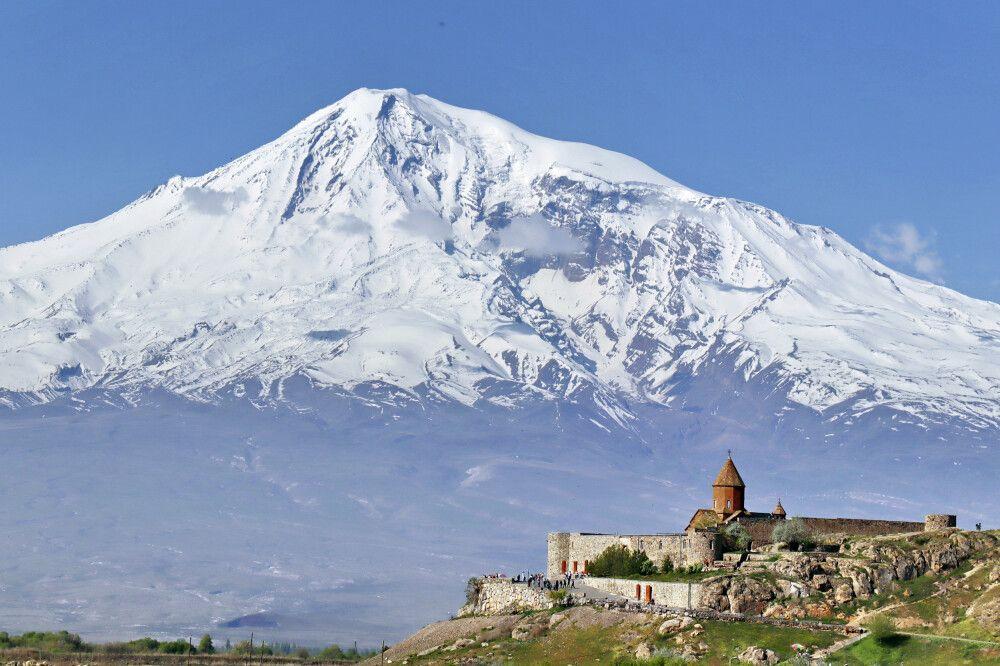 Armenien • Georgien - Kaukasisches Mosaik