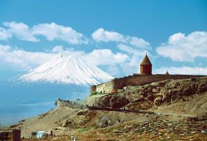 Armenien: Höhepunkte