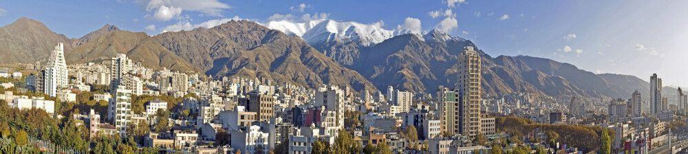 Armenien Iran Eine Reise Vom Okzident Zum Orient Reise 2541