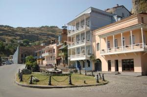 Armenien und Georgien: Zwischen Ararat und Kaukasus