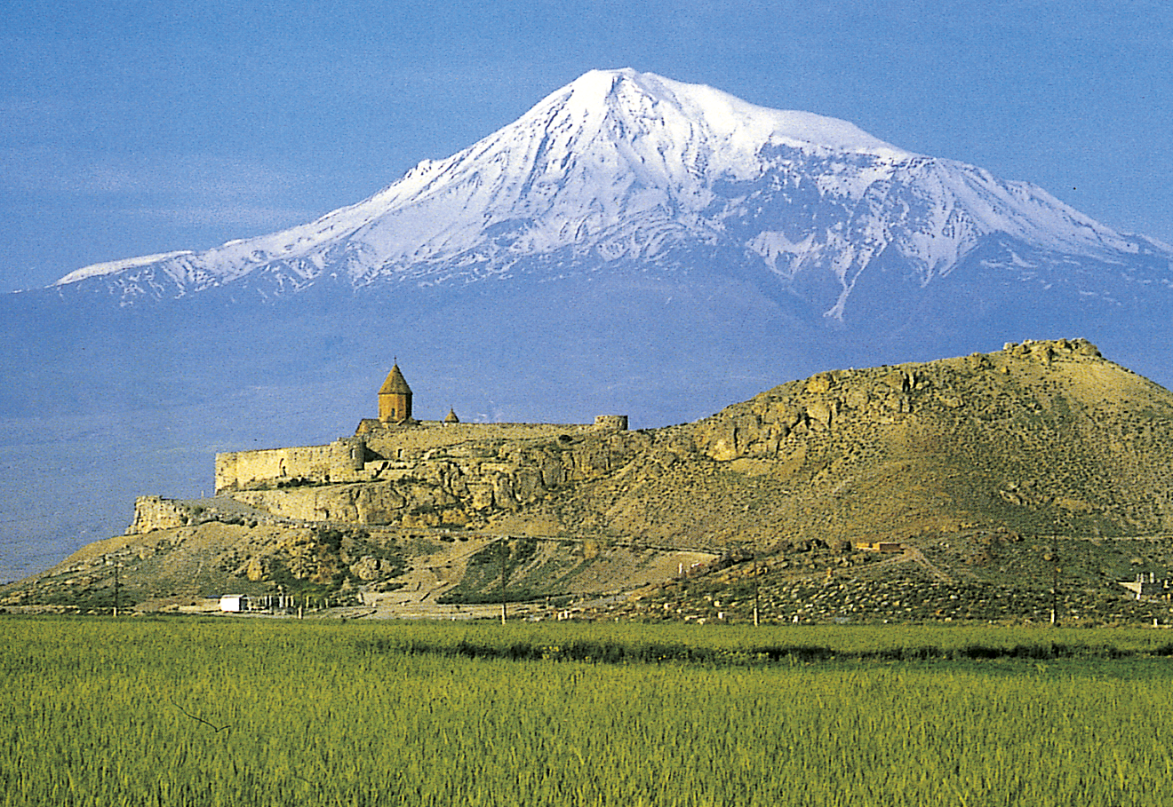Armenien und Georgien individuell entdecken