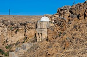 Aserbaidschan  -  Im Land des Feuers