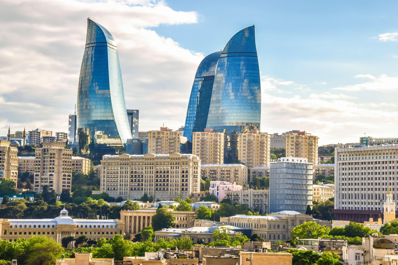 Aserbaitschan