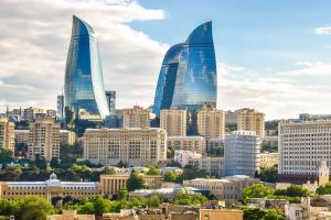 Aserbaidschan: Höhepunkte