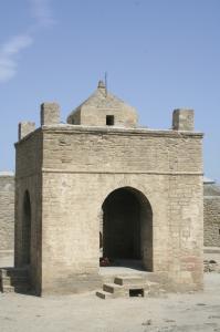 Aserbaidschan kompakt