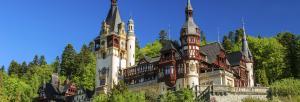 Auf den Spuren Draculas: Rumänien Rundreise