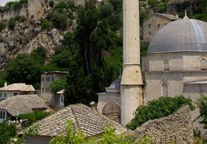 Balkan Rundreise - Unentdeckter Balkan