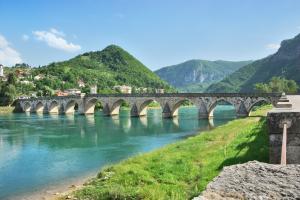 Balkan: Höhepunkte