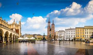 Baltikum & Polen: Höhepunkte