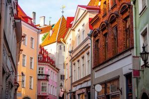 Baltikum & Skandinavien: Höhepunkte