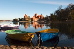 Baltikum & St. Petersburg: Höhepunkte