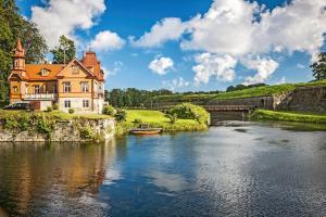 Baltikum: Entspanntes Wandern