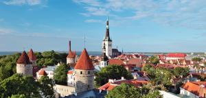 Baltikum: Höhepunkte