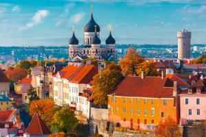 Baltikum: Impressionen