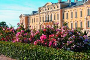 Baltikum: Mit Flair