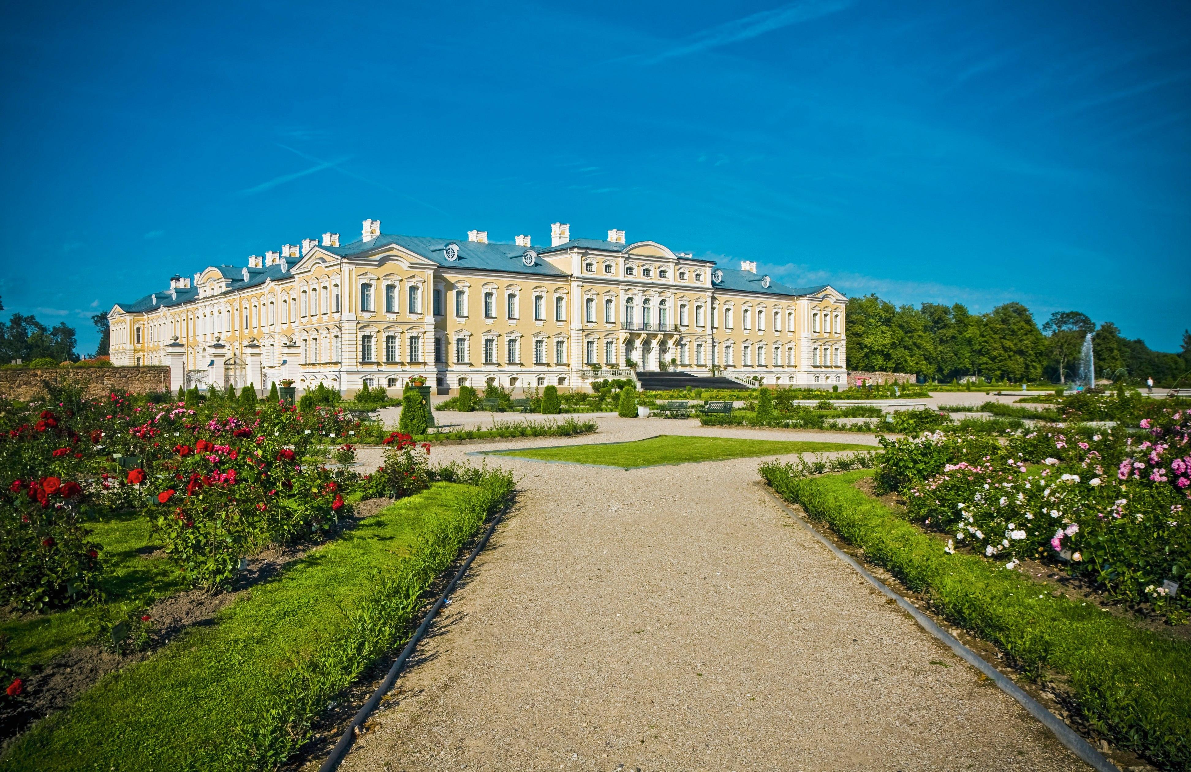 Baltikum: Panorama