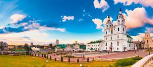 Belarus: Höhepunkte
