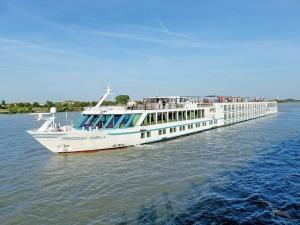 Bezaubernde Donau: Passau - Wien - Budapest - Belgrad - Giurgiu - Donaudelta - Tutrakan - Novi Sad - Bratislava - Passau mit der MS Prinzessin Isabella