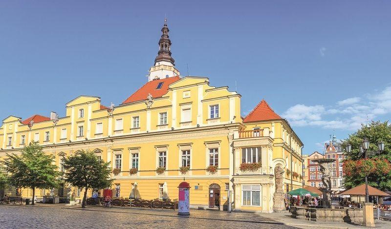 Breslau und Schweidnitz
