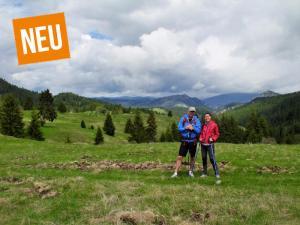 Bulgarien - Rhodopen Intensiv