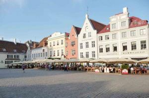 Charmantes Baltikum