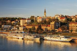 DAMALS-Leserreise: Serbien - Land der Römer und der Klöster