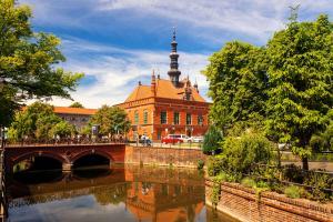 Danzig, Königsberg & Baltikum: Höhepunkte