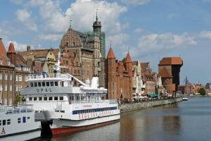 Danzig - Städtereise zur Ostseeperle