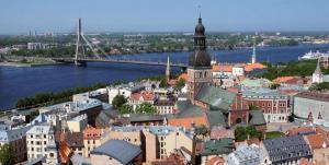 Das Schönste des Baltikums