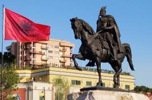 Der Reiz des unbekannten Albaniens