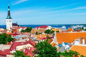 Die Ostsee-das sensible Meer