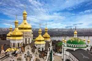 Dnepr und Schwarzes Meer: Kiew - Donaudelta - Odessa - Kiew mit der MS Dnepr Princess