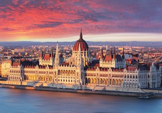 Donau-Flusskreuzfahrt mit MS Serenity